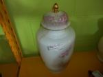 Vaso In Porcellana Con