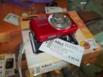 Fotocamera SAMSUMG ES70
