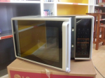 Forno A Microonde Lg Mh6394
