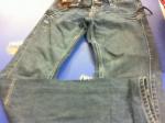 Pantaloni Jeans Esisto