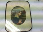 Quadro Miniatura Di Madonnina