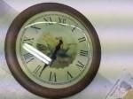 Orologio Da Parete Antichizzato