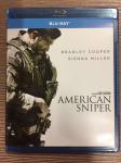 Blu Ray American Sniper