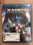 Blu Ray X-men Apocalisse