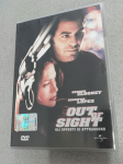 Out Of Sight Dvd Film
