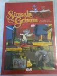 Simsala Grimm Video Fiabe Dei