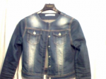 Giacca Jeans Tg M