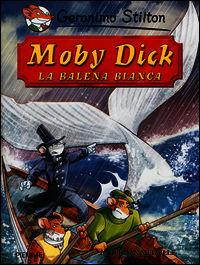 Moby Dick. La balena bianca di